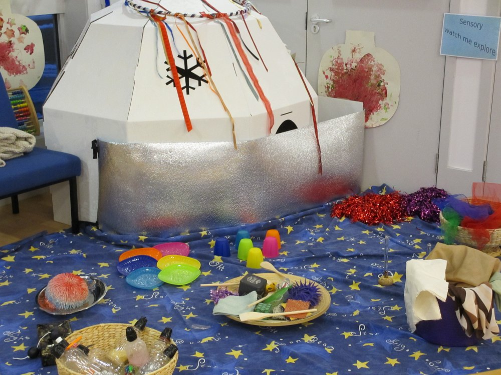 Baby S Room Adventure