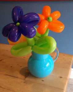 balloon-flowers