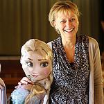 Elsa & Me